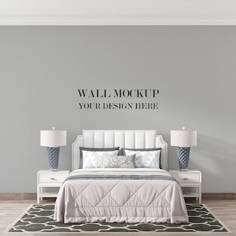 Maqueta de la pared