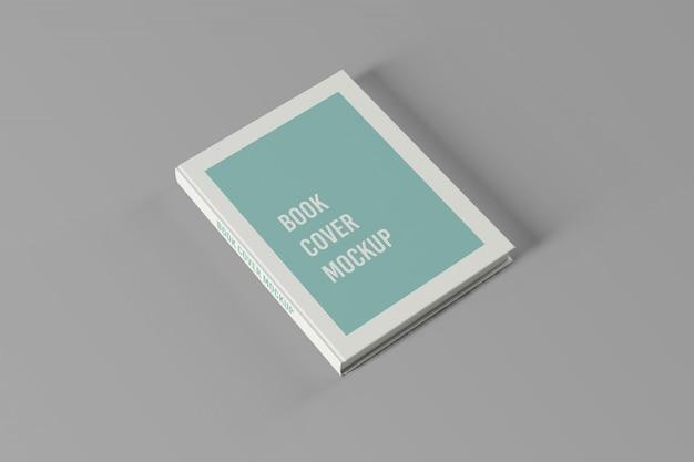 Maqueta de portada de libro