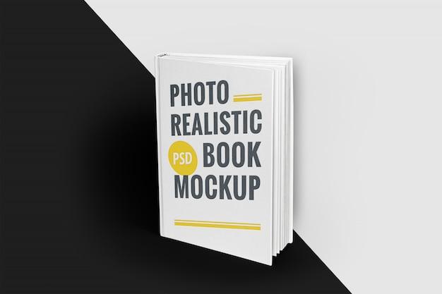 Maqueta de portada de libros