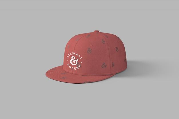 Maqueta snapback full cap
