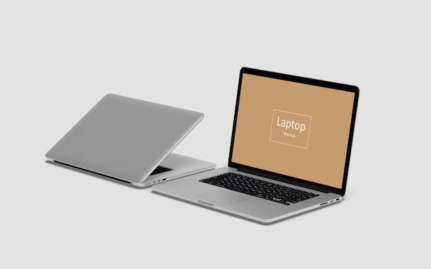 Maquetas para laptop