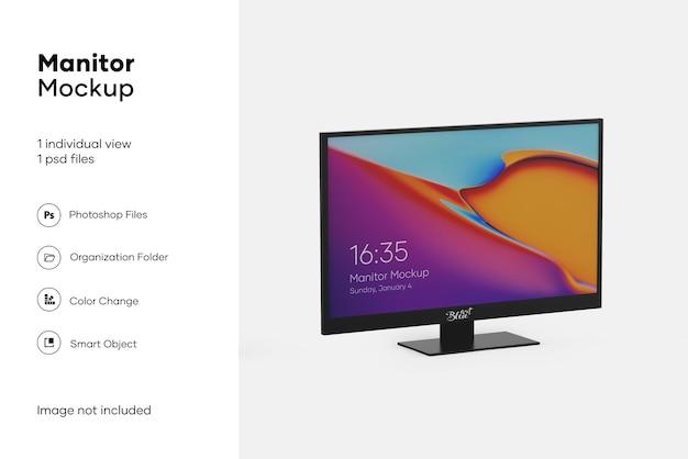 Mat monitormodel