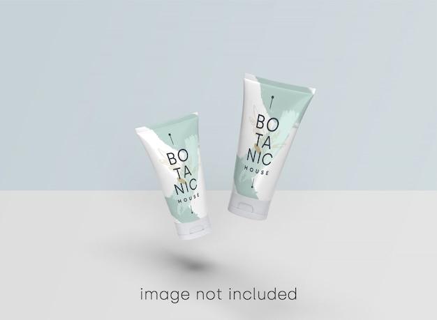Mockup cosmetico
