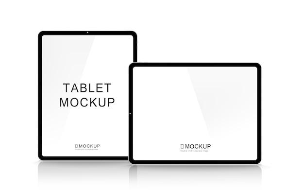 Mockup di dispositivi moderni
