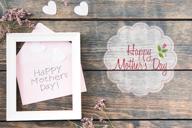 Periodico Mural Para El Dia De La Madre Secundaria