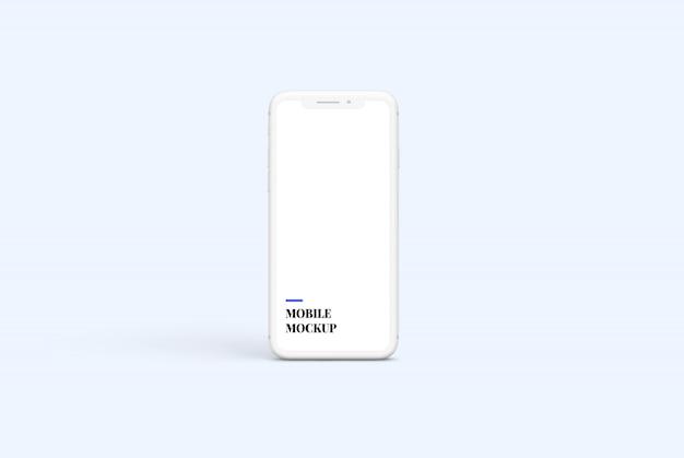 Mockup mobile