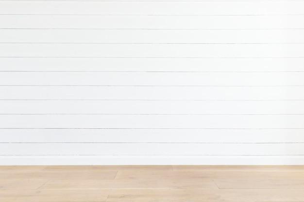 Mockup de pared de habitación vacía psd diseño interior mínimo