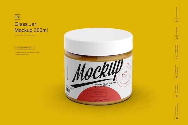 Mockups voor merkontwerp