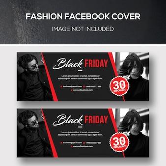Mode facebook cover