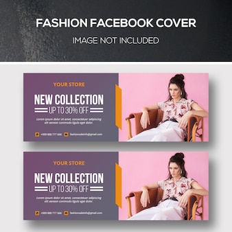 Mode facebook-covers