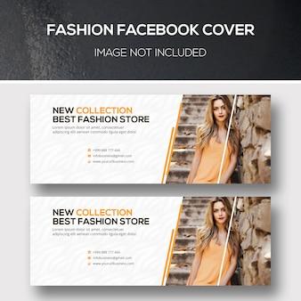 Mode facebook-dekking