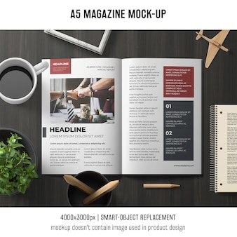 Model m5 brochure