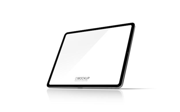 Model van tablet-apparaat