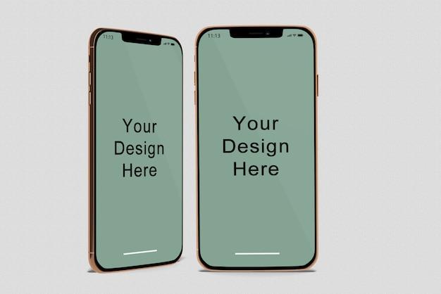 Model voor smartphones