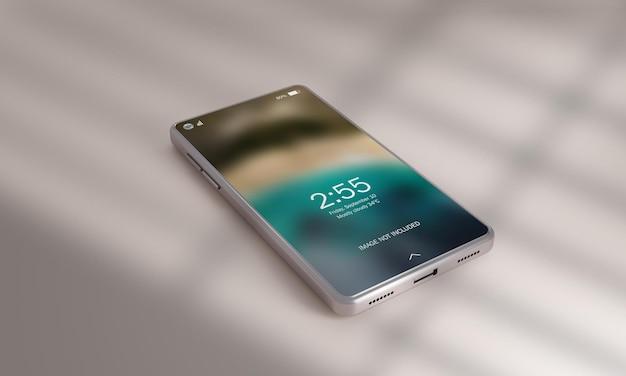 Modelontwerp voor smartphones