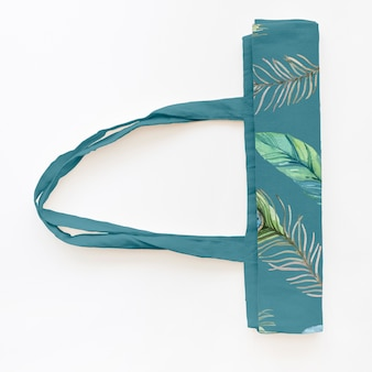 Moderna shopping bag mockup