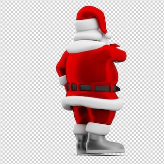 Navidad santa juguete