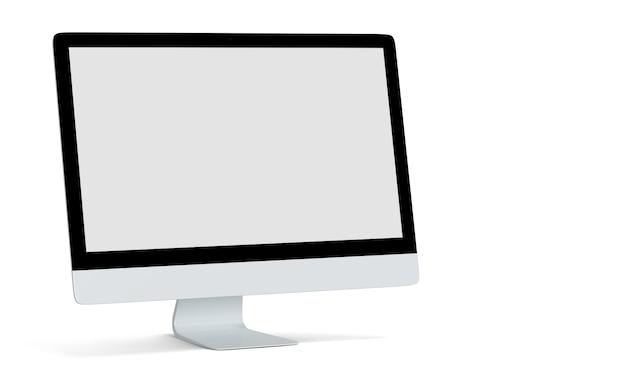 Nuovo desktop mockup