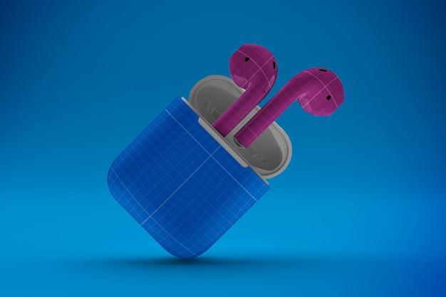 Oortelefoonmodel