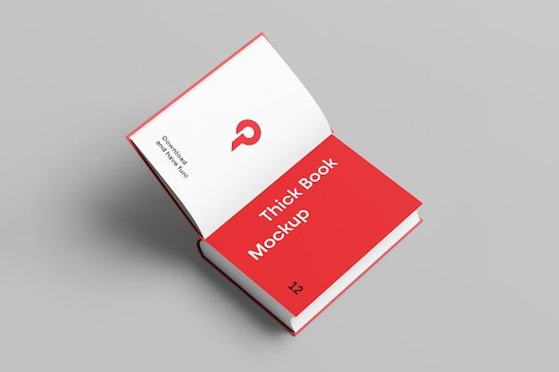 Open dikboekmodel