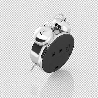 Orologio classico isometrico