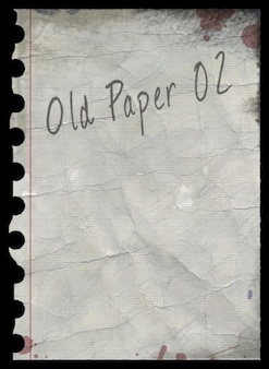 Oud papier