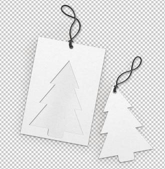 Pack de etiquetas para navidad
