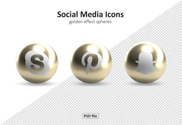 Pictogram voor sociale media