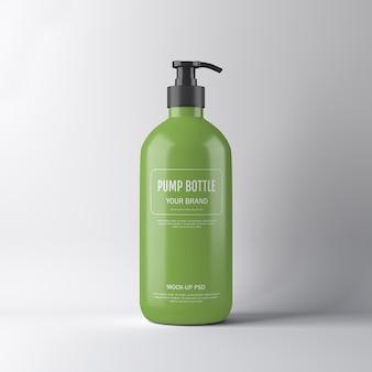 Pompflesmodel