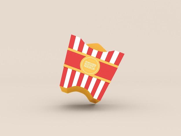 Popcorndoosmodel