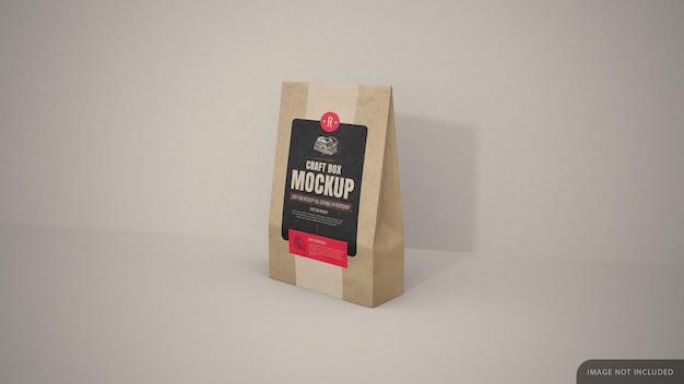 Productmodel voor ambachtelijke tassen