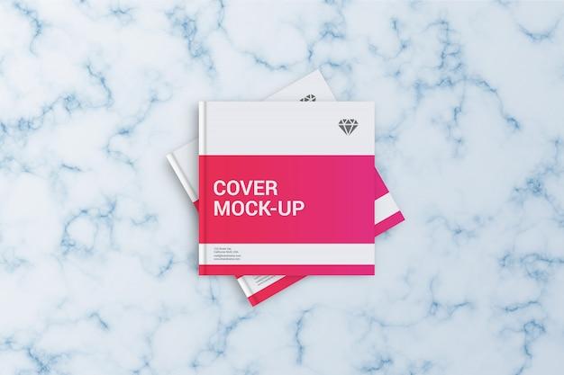 Quadrato cover mock-up