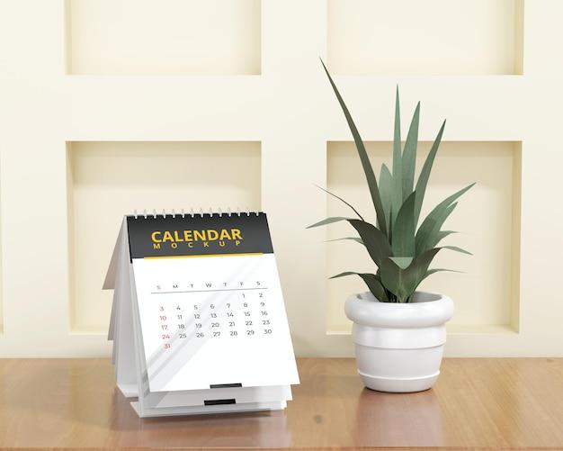 Realistisch kalendermodel
