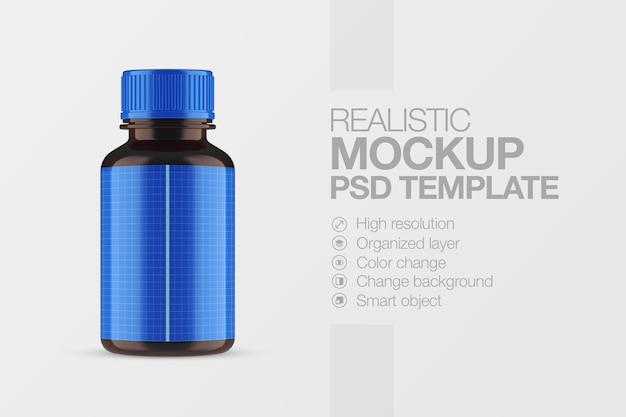 Realistisch plastic flesmodel