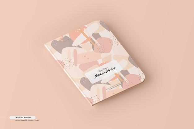 Ronde hoek notebookmodel