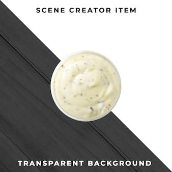 Sausbord object transparant psd