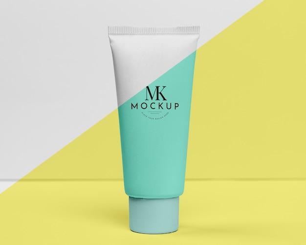 Schoonheidscrème product