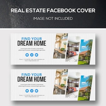 Set di banner immobiliari