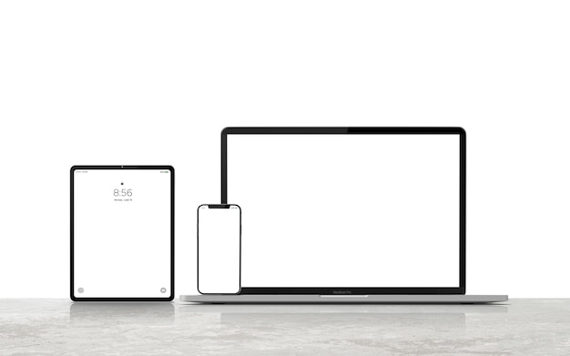 Set di prototipi di dispositivi digitali