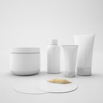 Set per trucco e cura della pelle