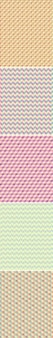 Sfondi poligonali colorato seamless pattern
