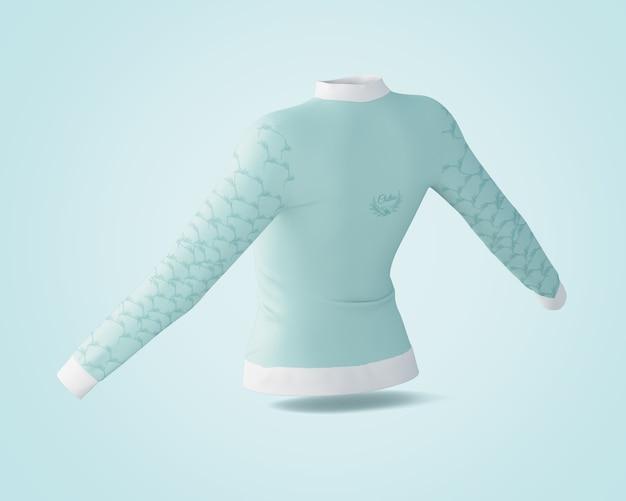 Shirtmodel