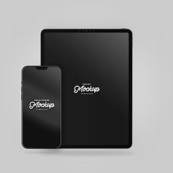Smartphone- en tabletmodel