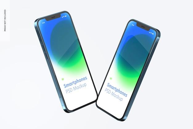 Smartphone-model