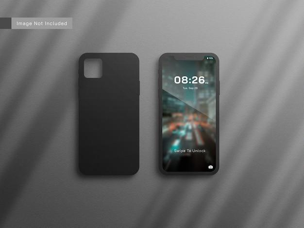 Smartphone of mobiel model
