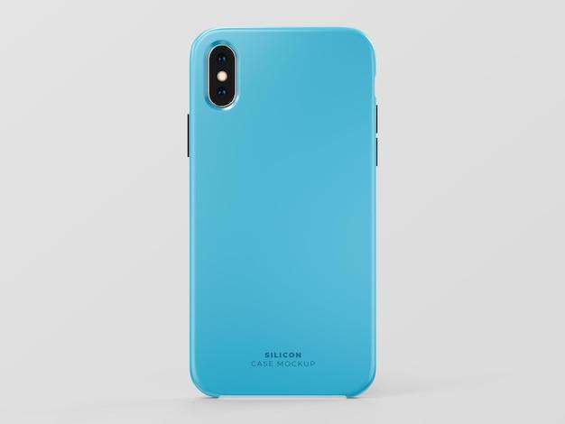 Smartphone siliconen hoesje