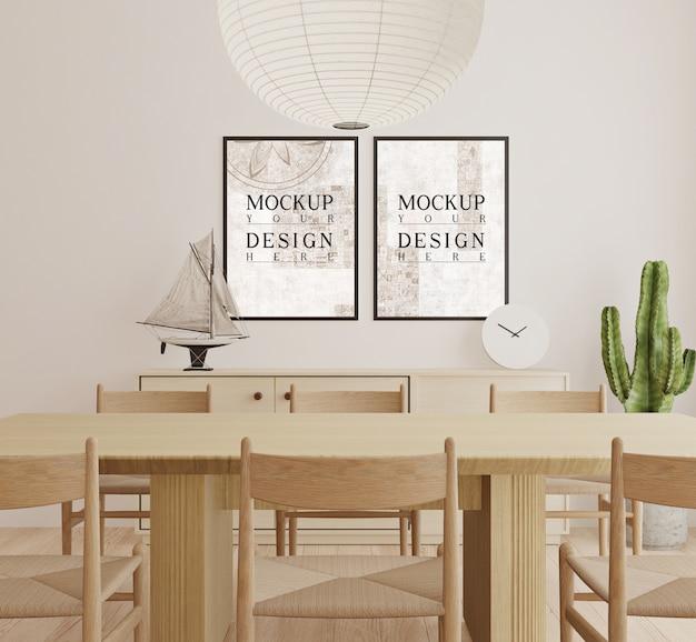 Soggiorno moderno e luminoso
