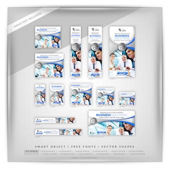 Soluciones de negocios limpia anuncios de google y facebook