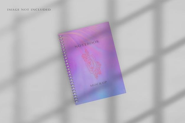 Spiraal notebookmodel