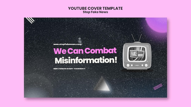 Stop nepnieuws youtube-omslag